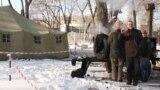 Кто не дает замерзнуть бомжам на улицах