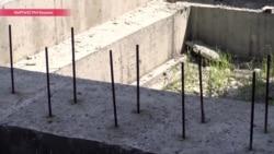 Кидалы-застройщики почти довели до самоубийства покупательницу жилья в Кыргызстане