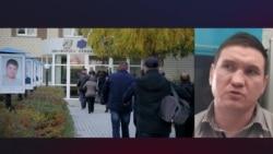 Рабочему с Урала грозит увольнение после пикета на Красной площади