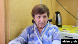 Фаина Гаврилова