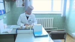 В Бишкеке растет количество инфицированных COVID-19 врачей