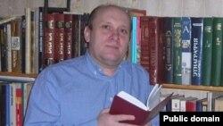 Корреспондент Радио Свобода в Белоруссии Михаил Карневич