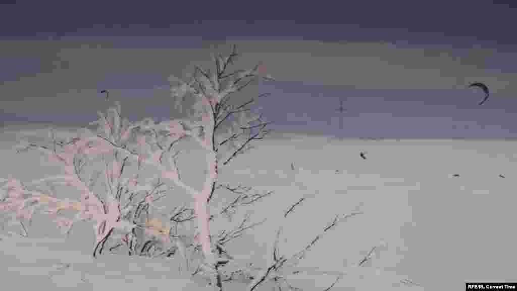"""Смотрите выпуск """"Неизвестной России"""" на ютубеНастоящего Времени"""