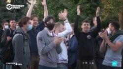 Что государственные и независимые СМИ Беларуси говорят о протестах