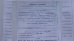 В Казахстане перед митингами 6 июня задерживают оппозиционных активистов