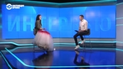 """БЧБ-невеста"" из Беларуси о переезде в Киев"