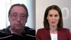 Политтехнолог Александр Федута – о поддержке режима Лукашенко Кремлем