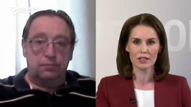 Политтехнолог Александр Федута   о поддержке режима Лукашенко Кремлем