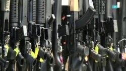 Новый виток борьбы за оружие в США