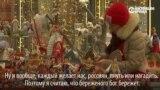 Праздник усиленного режима: перед Новым годом Москву наводнили сотрудники полиции