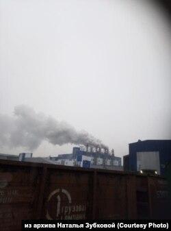 Пусконаладочные работы на обогатительной фабрике 12-й шахты в Киселевске