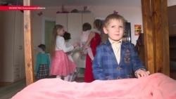 Новый год для 18 детей: пользователи Сети поработали Дедом Морозом для многодетной семьи
