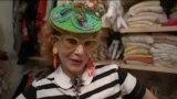 Непреклонный возраст: как живут яркие и вечно занятые нью-йоркские пенсионерки