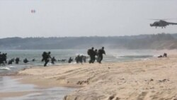 США увеличивают военную помощь странам НАТО в Европе