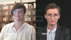Антрополог Александра Архипова – о том, кто пришел на марш Немцова