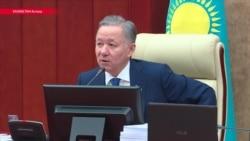 """Казахстан принимает закон """"о пропаганде суицида"""" и гомосексуализма детям, копию российского закона"""