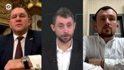 Что значит отставка генпрокурора Украины Руслана Рябошапки