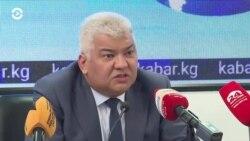 """Азия: увольнение замминистра за """"предательство"""""""
