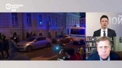 Майкл Макфол о приговоре Навальному и реакции Запада