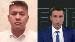 Политолог Айболот Айдосов – о том, почему Акаев вернулся в Кыргызстан