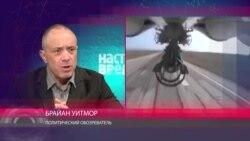 """Уитмор: """"Россия никогда не намеревалась бороться с """"Исламским Государством"""""""