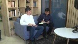 Таджикистанского журналиста Шарифова арестовали на два месяца