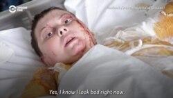 A Ukrainian Activist's Deathbed Plea