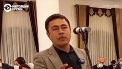 Узбекского видеоблогера Саттори приговорили к 6,5 годам тюрьмы