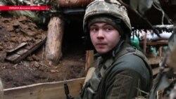 Линия разграничения в Донбассе сжалась. Как перемещались украинские военные и сепаратисты