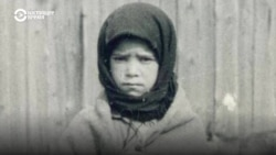 Уникальные фото Голодомора в Украине, снятые Александром Винербергером
