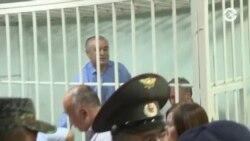 Азия: запрет на Каримова