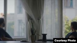 """Кадр из фильма """"Республика тишины"""""""