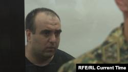 Мурат Аскароглы в суде