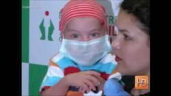 В Индии врачи пересадили сердце трехлетнему мальчику из России