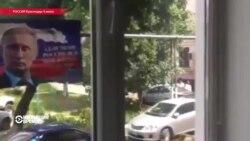 """Как устроены """"Отряды Путина"""": рассказывает руководитель """"бешеных бабок"""", напавших на штаб Навального в Краснодаре"""