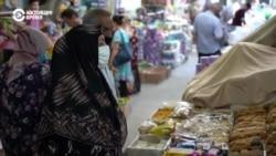 """Азия: """"Ислам и Каримов"""". Фильм к 30-летию независимости Узбекистана и его обсуждение"""