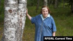 Ирина Вербловская