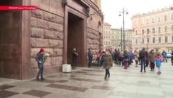 Теракт в петербургском метро: год спустя