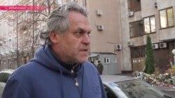 Солидарность Франции и Украины перед лицом насилия