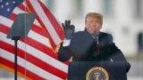 Америка: демонтаж наследия Трампа