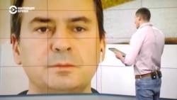 Расследователь Bellingcat о том, как нашли отравителей Навального
