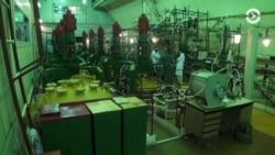 Неизвестная Россия: как ловят нейтрино под горой в Приэльбрусье