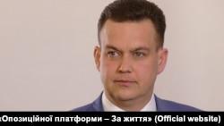Константину Павлову было 48 лет