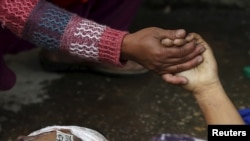 Жертвами землетрясения в Непале стали более 3600 человек