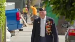 """""""Чтобы не было войны"""""""