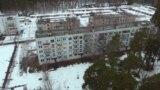Неизвестная Россия: секретный поселок на 6-м километре