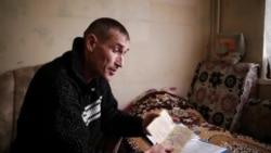 Беспаспортный, бездомный, безработный: истории украинцев, которые живут без документов