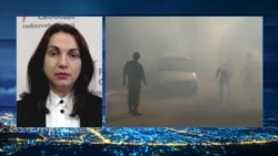 """Реакция в Киеве: """"то были заявления Трампа как кандидата, сейчас он говорит как президент"""""""