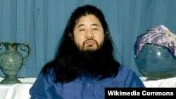 """Секо Асахара, лидер """"Аум Синрике"""""""