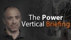 Power Vertical Briefing: Mr. Putin Goes To China